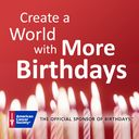Creating a World with More Birthdays