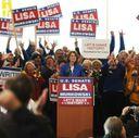 Lisa Murkowski Campaign