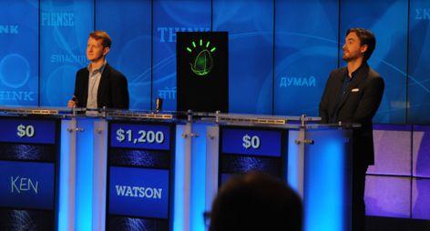 IBMs Watson