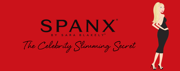 SPANX® by Sara Blakely