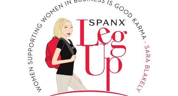 Spanx Leg Up