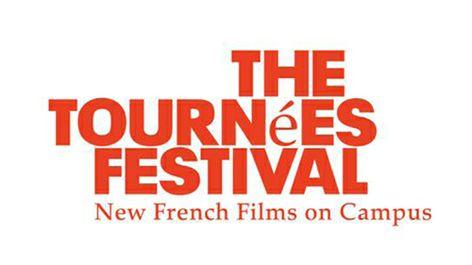The Tournées Festival logo