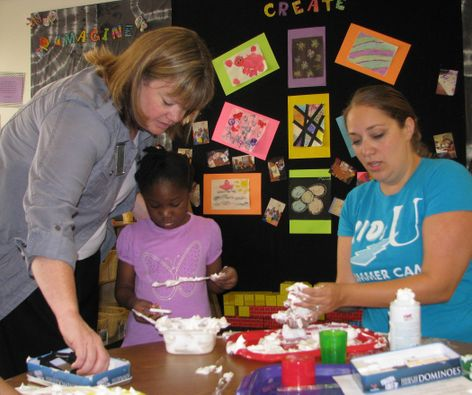 School of Education's teacher preparation practices recognized by state initiative