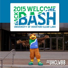 Welcome Back Bash 2015