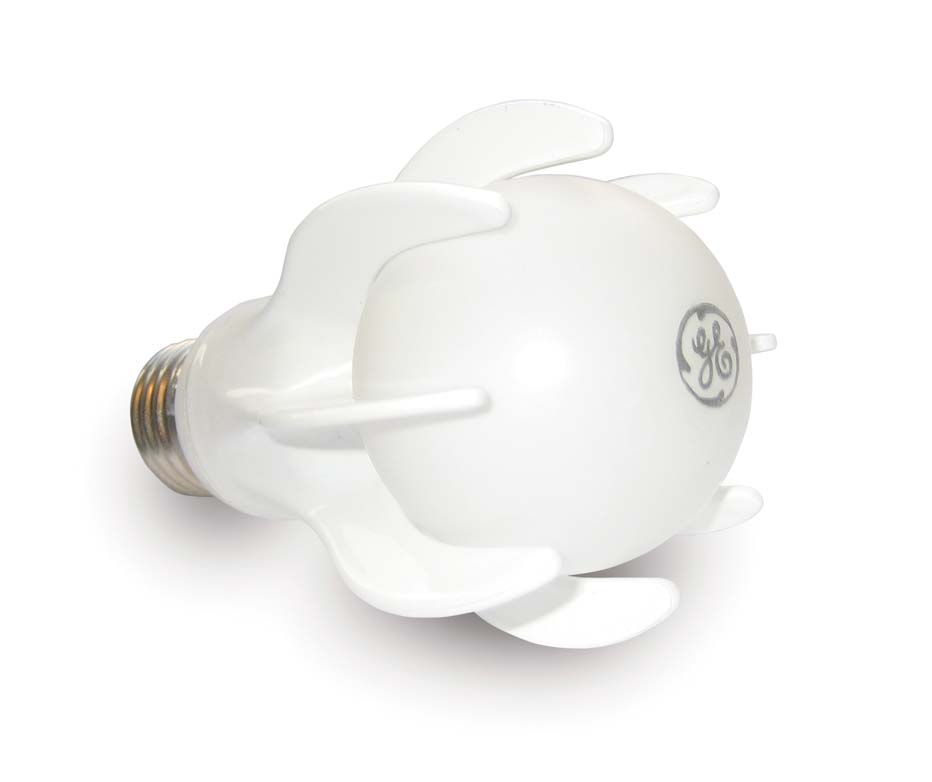 GE Fast Forwards to Future of LED Lighting GE Lighting North