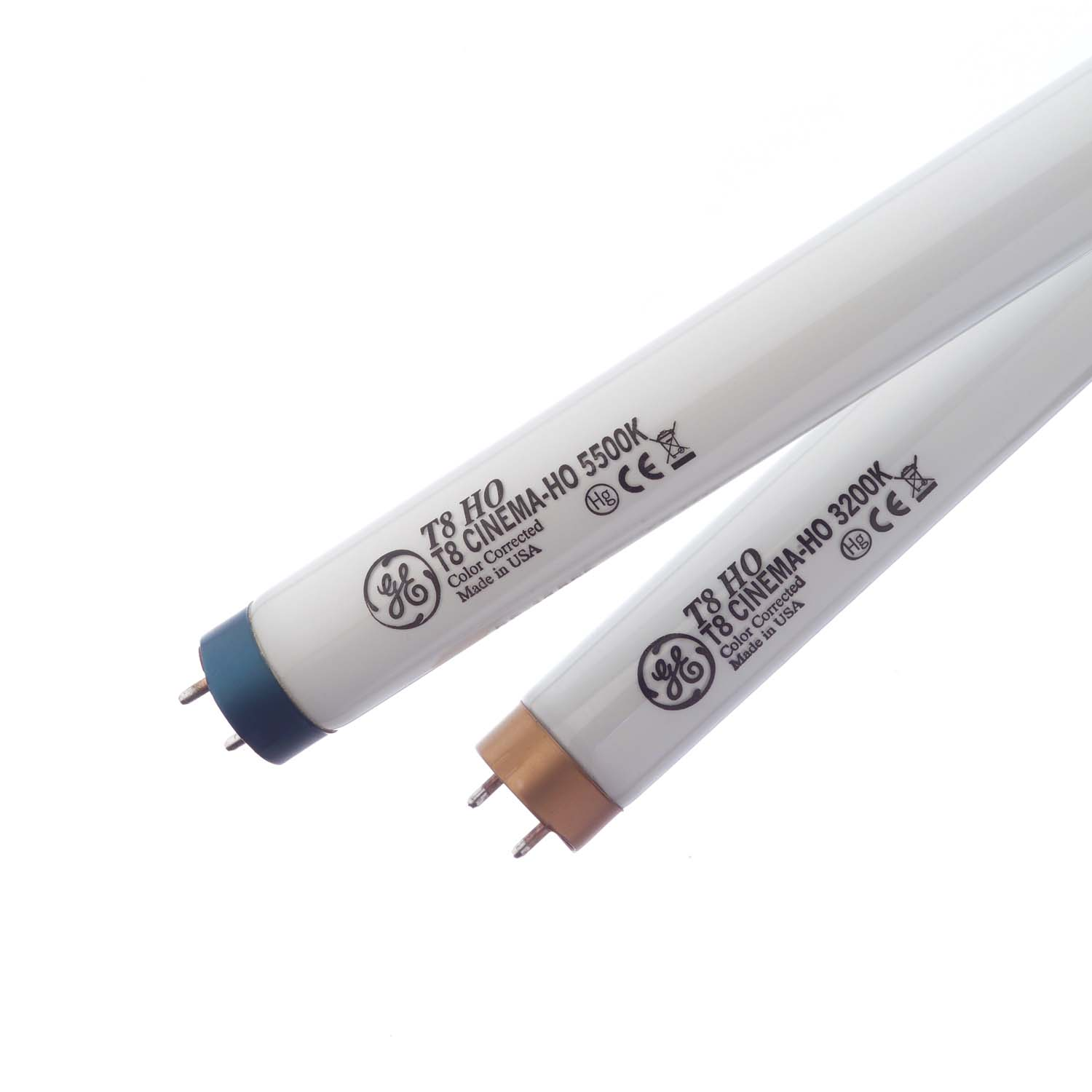 the common fluorescent lamp Fluorescent tubes are an efficient way of lighting larger spaces, such as office floors and car parks learn the difference between a t5 and a t8 tube with our guide to choosing fluorescent tubes.