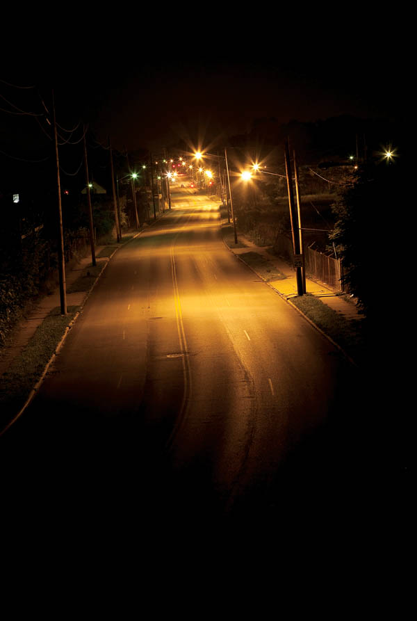 The Road To Savings East Cleveland And Ge Lighting