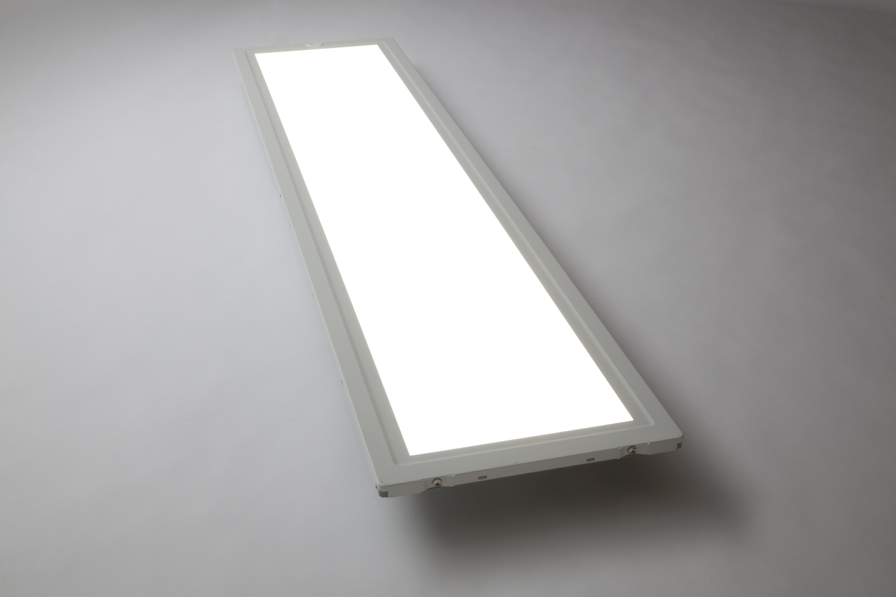 New ge lumination led luminaires stop boring ceilings before they ge 1x4 lumination recessed troffer mozeypictures Choice Image