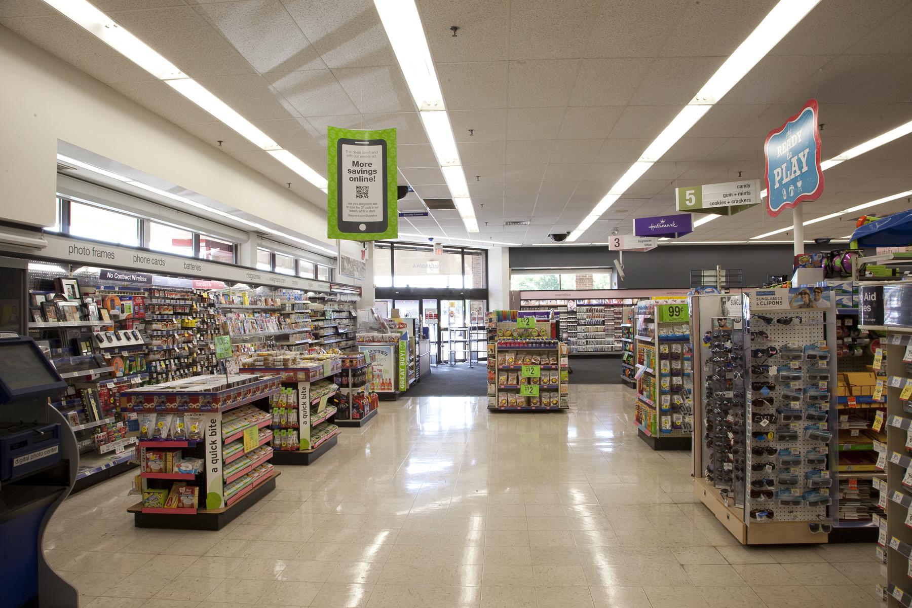 Lighting stores decoration news vibrant ge retail lighting and vibrant ge retail lighting and energy efficiency fills walgreens aloadofball Images