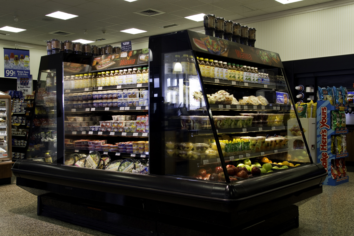 Wawa Names GE's Energy-Efficient, Easy-to-Install LED System ...