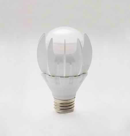 GE Energy Smart® 27-watt LED bulb