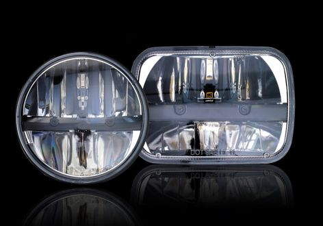 Ge Lighting Unveils High Performance Headlamp Lighting Solutions At Aapex Ge Lighting North