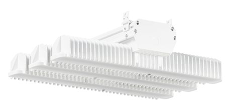 Albeo Technologies 3-Bar H-Series High-Bay LED Fixtures