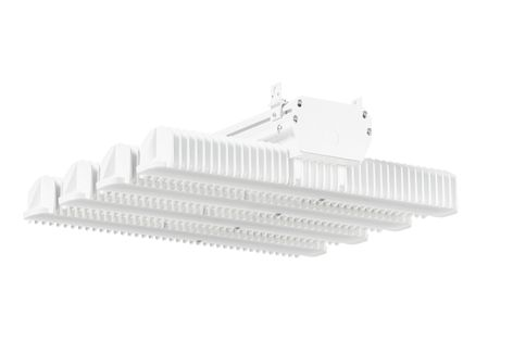 Albeo Technologies 4-Bar H-Series High-Bay LED Fixture