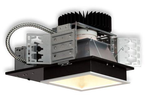 GE's DI Series lighting fixtures