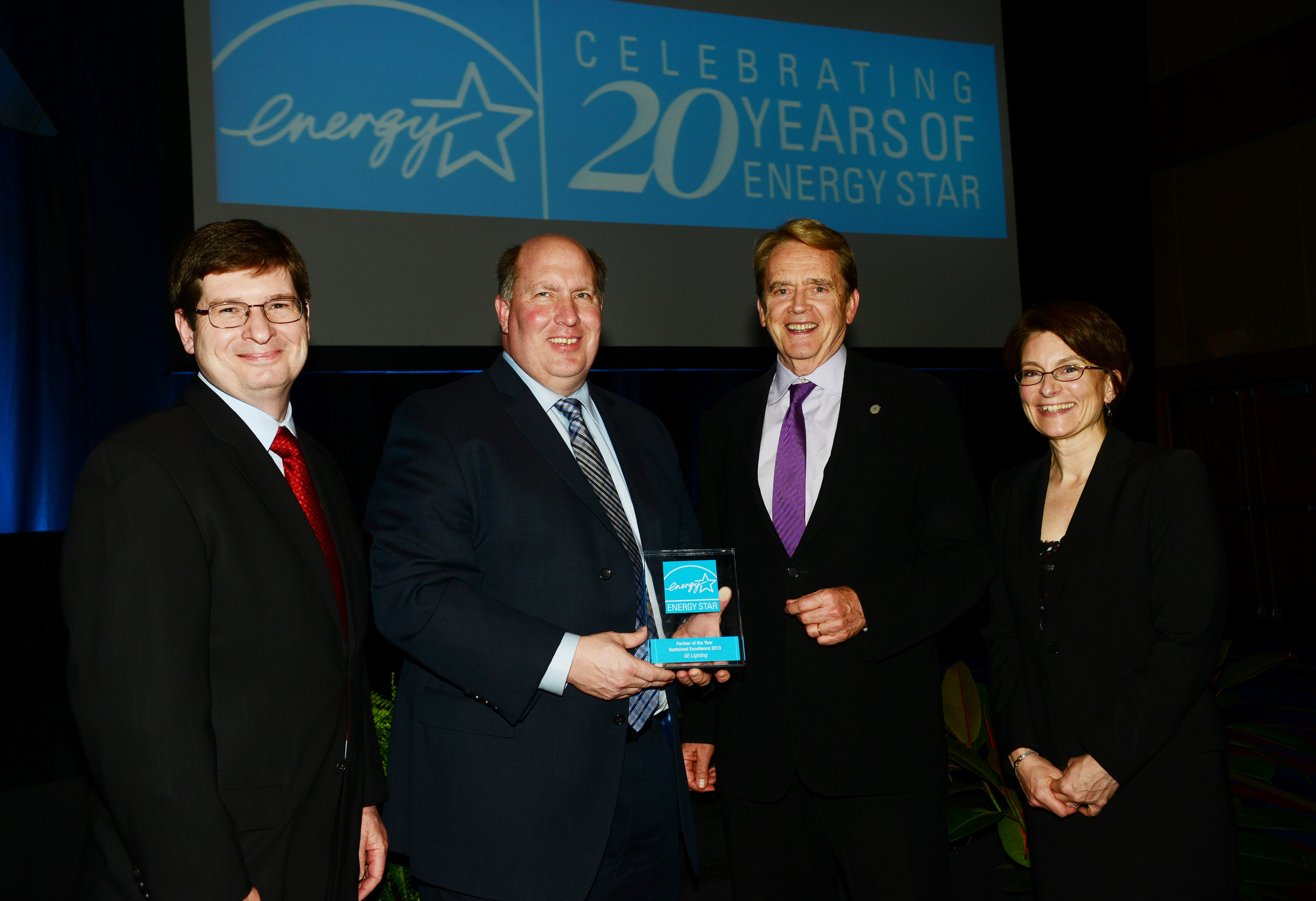 GE Lighting earns ENERGY STAR® Partner of the Year - Sustained Excellence Award  sc 1 st  GE Lighting North America News : ge lighting news - azcodes.com