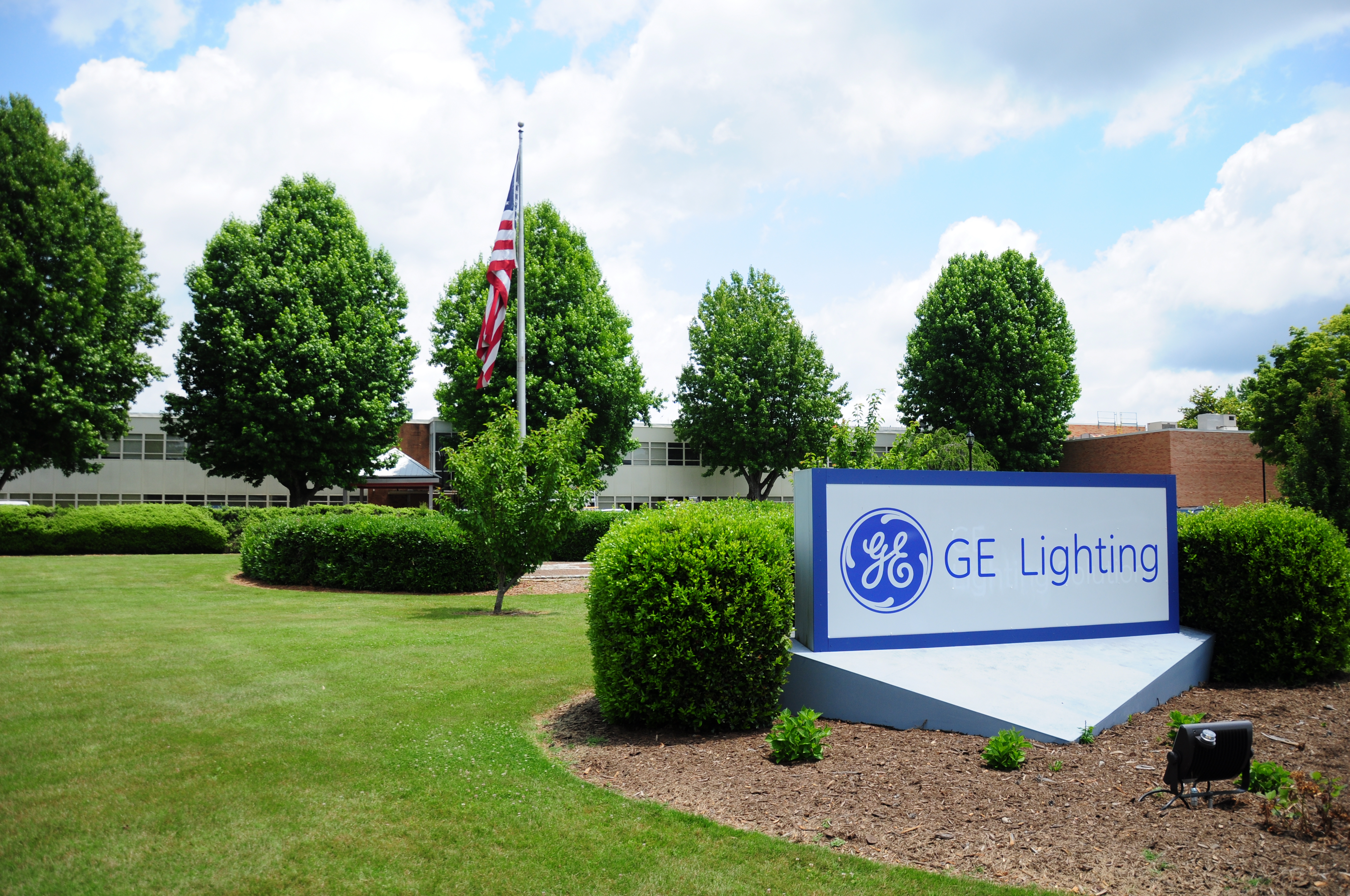 Commercial Lighting   GE Lighting North ...