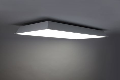 Lumination LED lighting fixtures