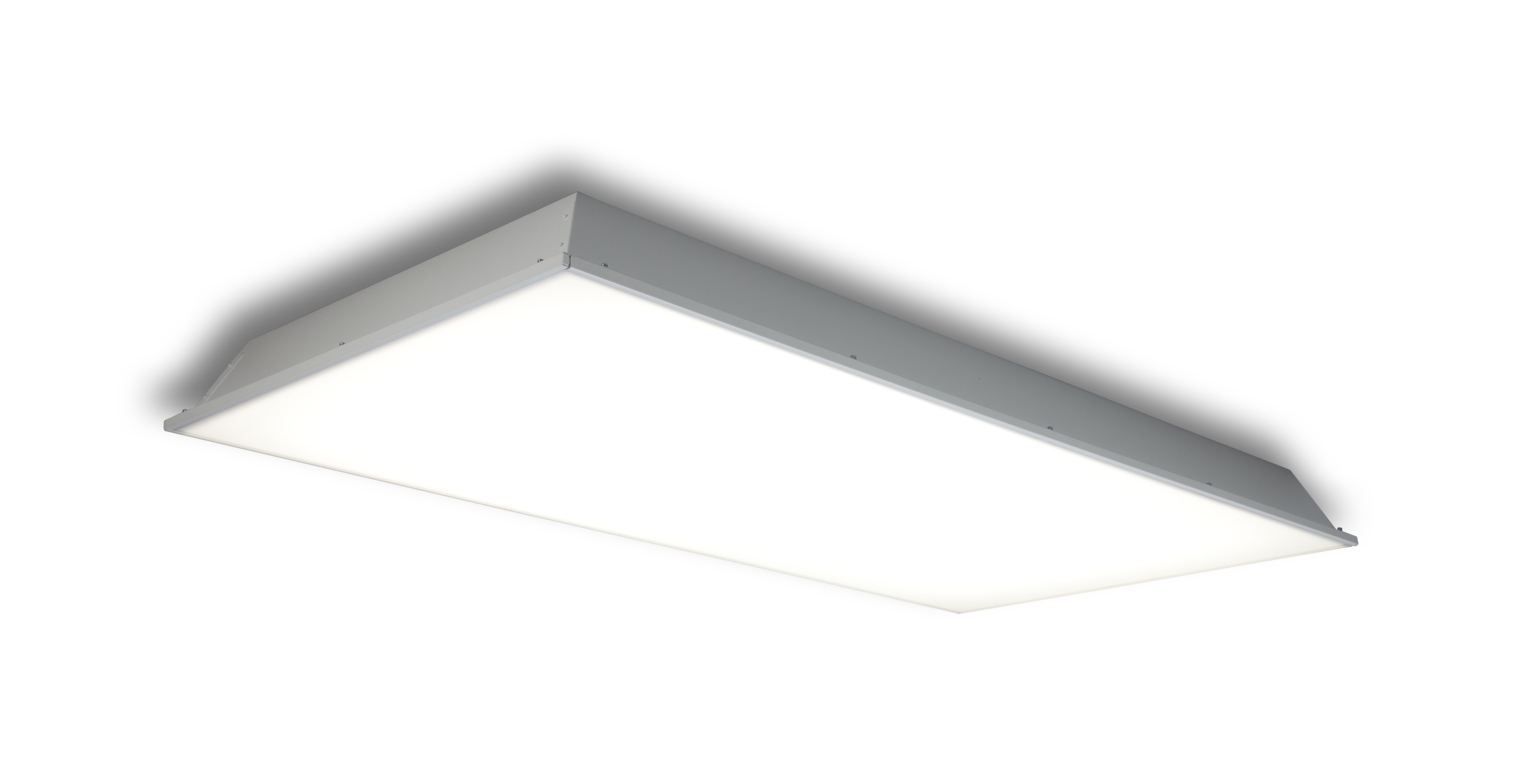 GEu2019s Luminationu2122 BT Series LED Lighting Fixture Refreshes Commercial Ceilings. : GE Lighting ...
