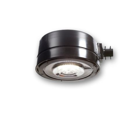 GE Evolve™ LED Decasphere area light