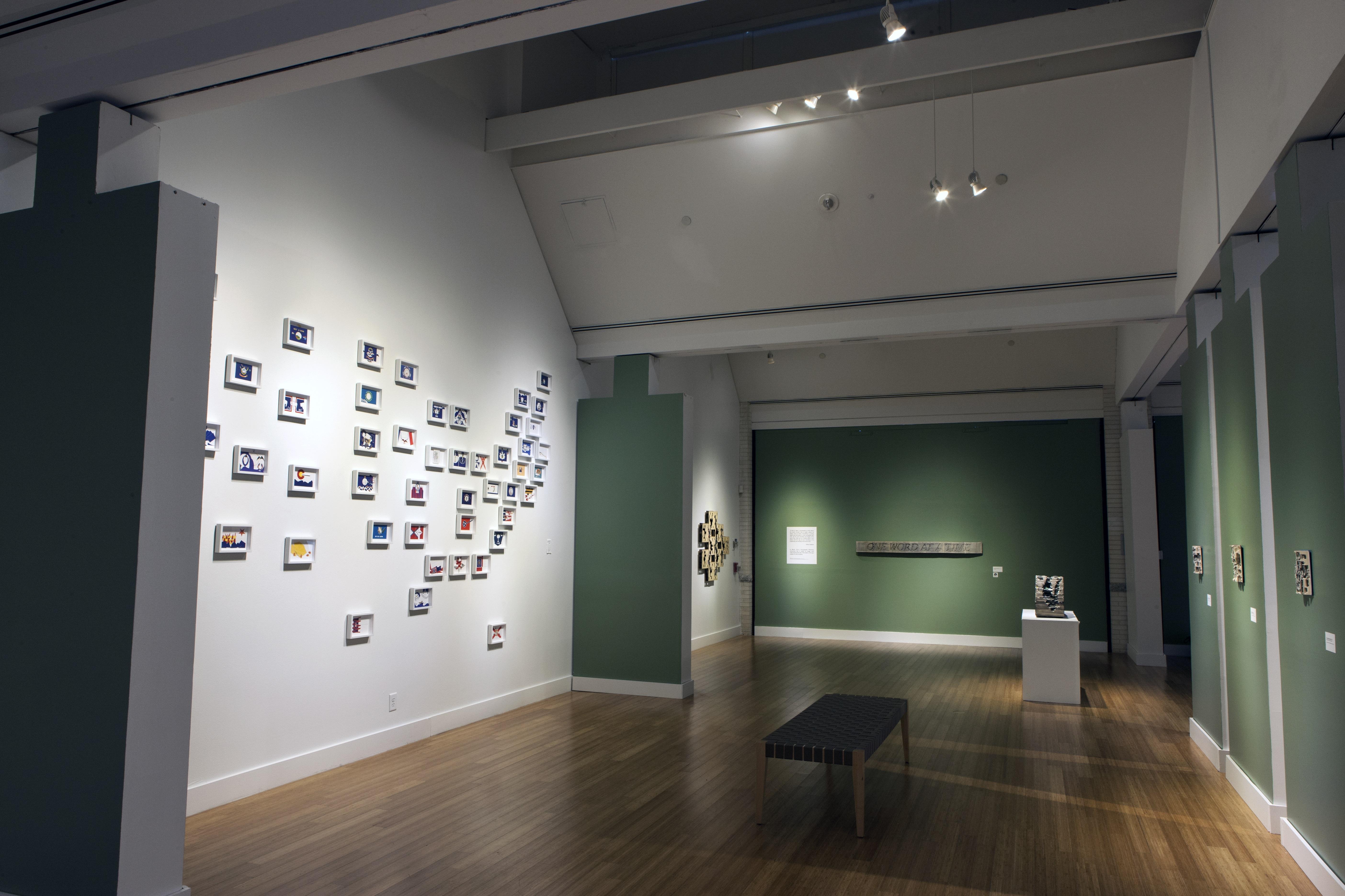 journee lighting. the virginia museum of contemporary art journee lighting