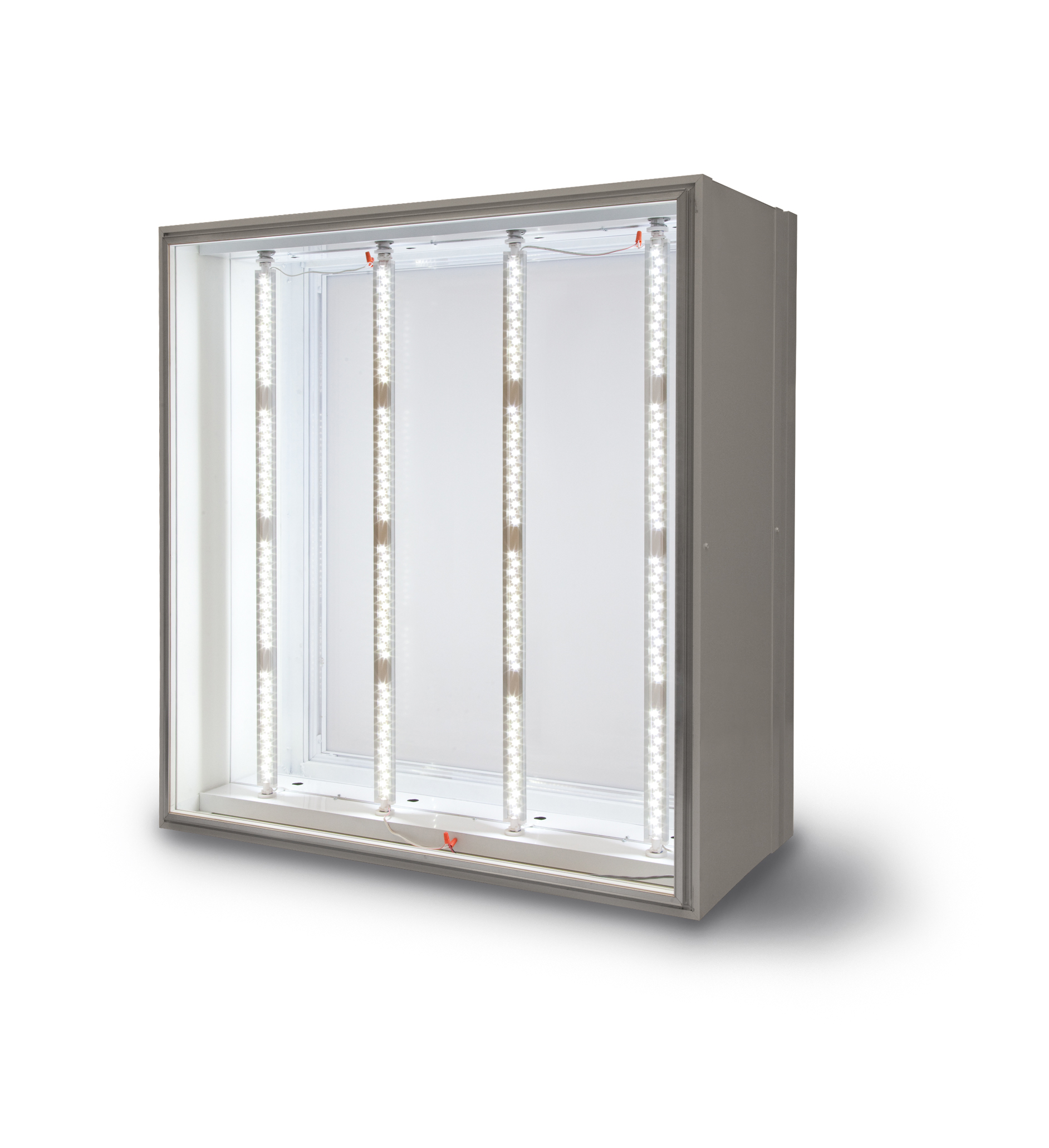 Ge Led Cabinet Lighting Battery Cabinet Lighting With