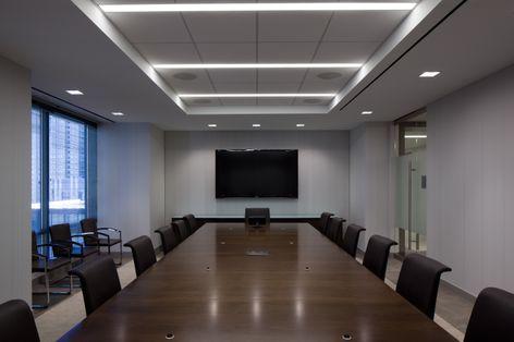 Ges led lighting fixtures provide energy and cost savings to ge transportation and ge antares capital headquartered at 500 west monroe in chicago upgraded to ge led lighting that will provide 55000 in annual cost mozeypictures Gallery