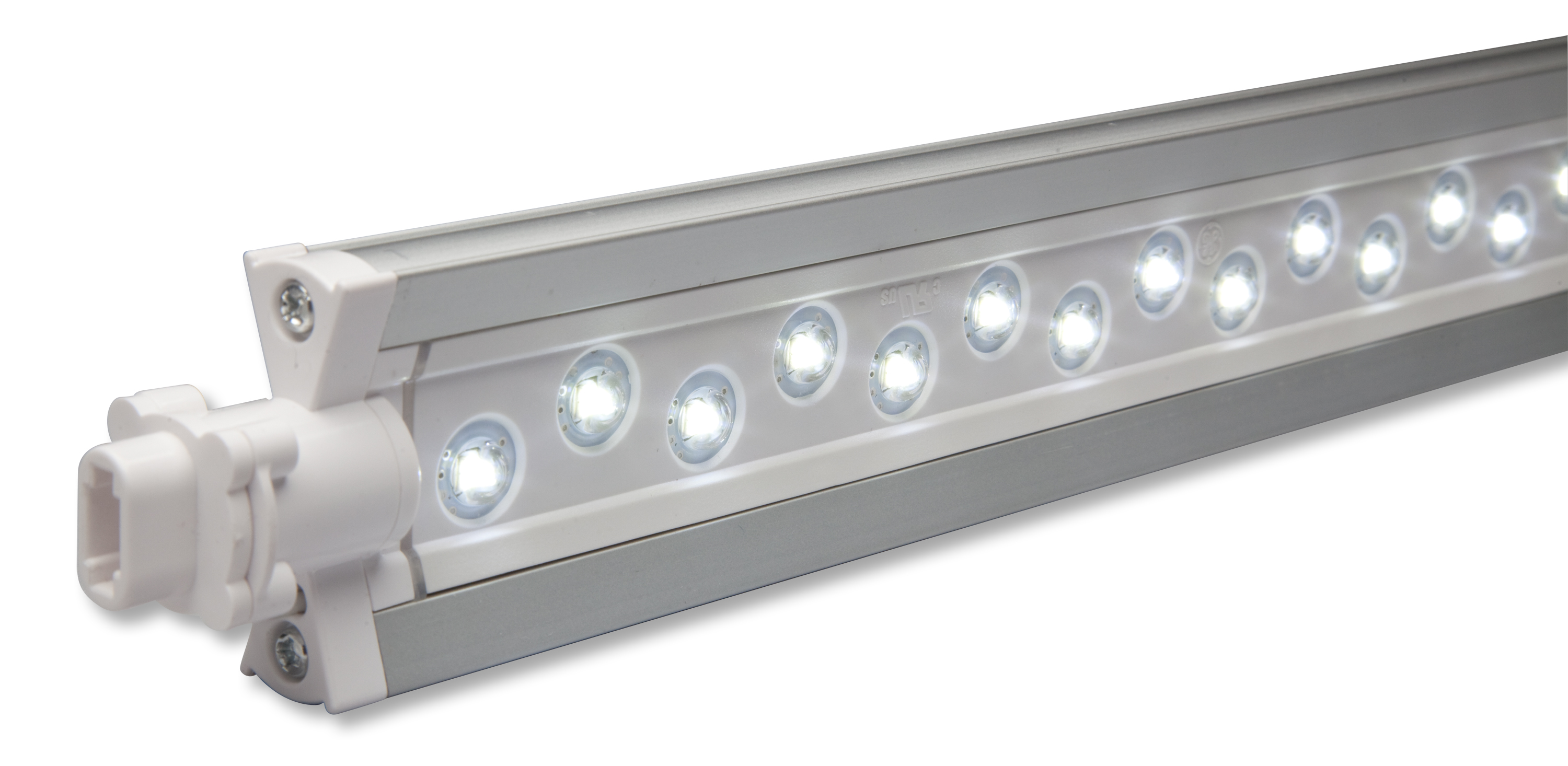 Ge Receives Industry Recognition For Led Lighting