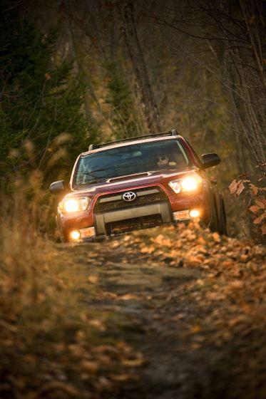 2011 Toyota 4Runner 009