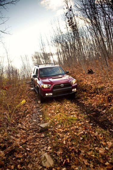 2011 Toyota 4Runner 007