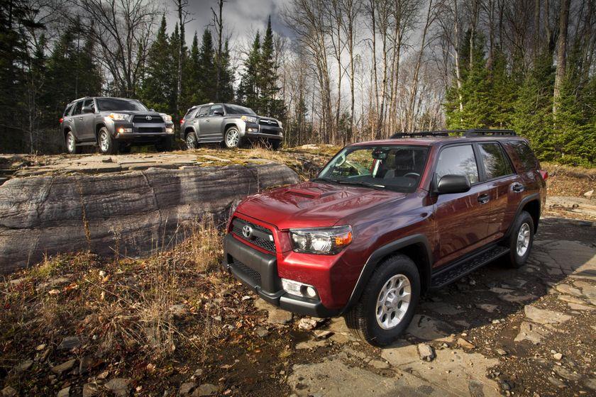 2011 Toyota 4Runner 031