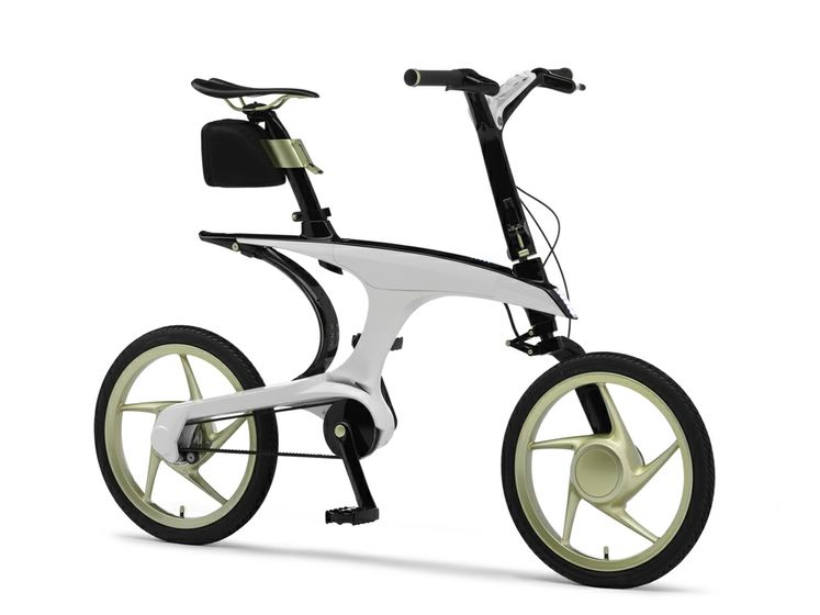 Electrically power assisted bicycle