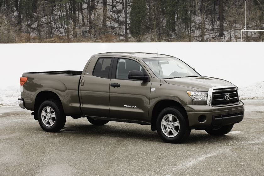 the 2012 toyota tundra new appearance packages give a fresh look to the powerful comfortable. Black Bedroom Furniture Sets. Home Design Ideas