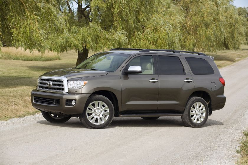 the 2012 toyota sequoia additional safety features on. Black Bedroom Furniture Sets. Home Design Ideas