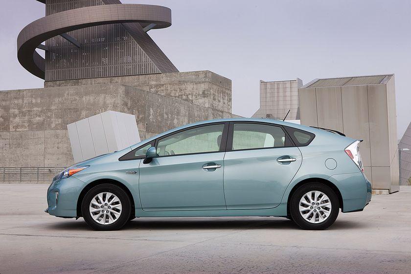 2012 Toyota Prius Plugin 018