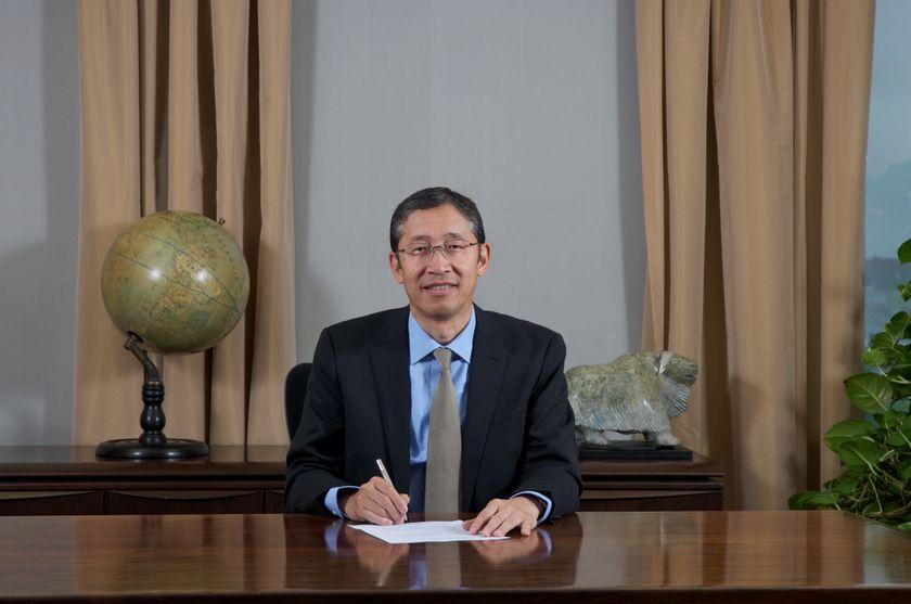Seiji Ichii - June 2012