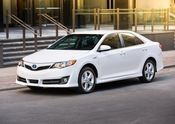 2014 Toyota Camry Hybrid SE Special Edition