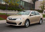2013 - 2014 Toyota Camry
