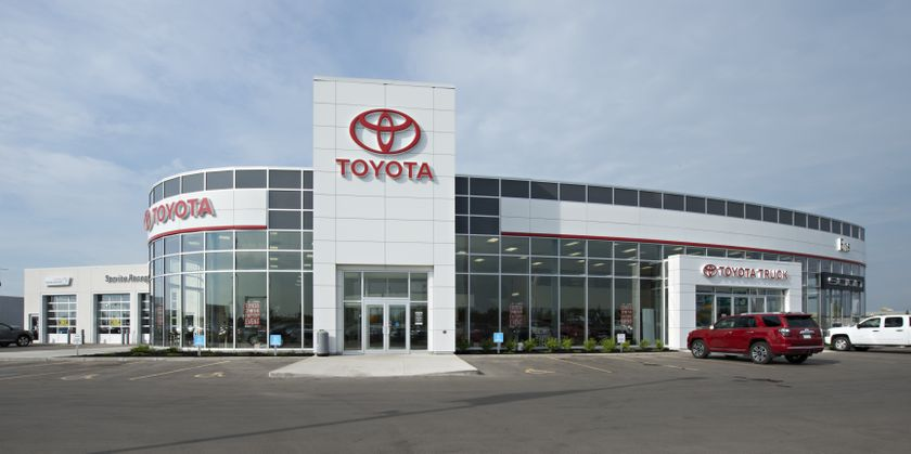 Used Car Dealers In Canada
