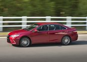 2015-2016 Toyota Camry | XSE