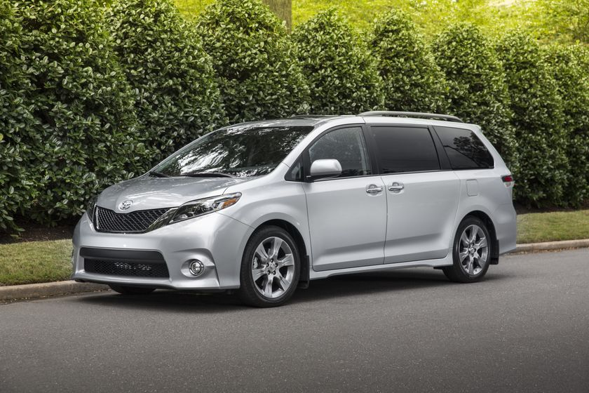reviews autotrader price options photos specs research toyota sienna trims ca