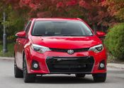 2015 Toyota Corolla 50th Anniversary Edition