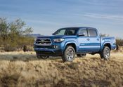 2015 North American International Auto Show | 2016 Tacoma
