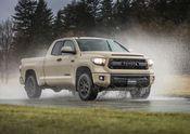 2016 Toyota Tundra | TRD Pro