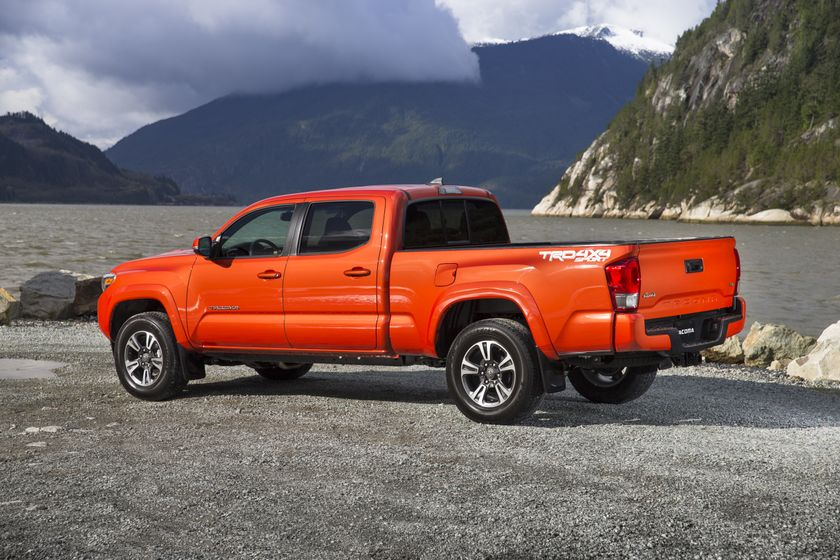 hungry for adventure the all new 2016 toyota tacoma. Black Bedroom Furniture Sets. Home Design Ideas