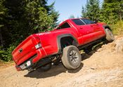 2016 Toyota Tacoma | TRD Off-Road (US Model Shown)