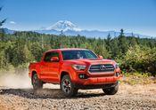 2016 Toyota Tacoma | TRD Sport