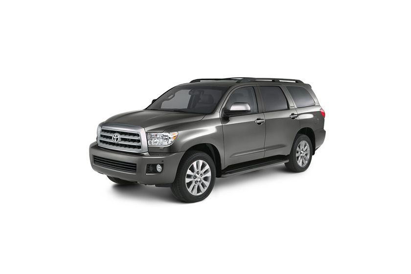 ... 2015) The 2016 Toyota Sequoia U2013 Equipped With Technologies That  Maximize Power, Efficiency, Vehicle Control And Capability U2013 Is The Full Size  SUV That ...