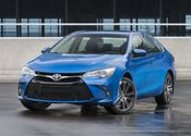 2016 Toyota Camry | SE Special Edition