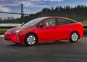 2016 Toyota Prius Technology